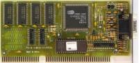 Kentech CL-GD5420