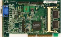 Millennium G200 SGRAM core