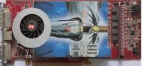 HIS Radeon X1800 GTO