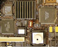 IBM XGA-2 integrated