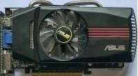 Asus GTX 550 Ti DirectCU