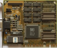 MSI MS4407