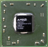 AMD 690V Northbridge