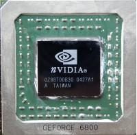 NVIDIA NV40 GPU