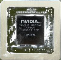 G92 GPU