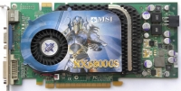 NVIDIA GeForce 6800 GS