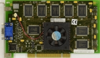 IBM POWER GXT2000P
