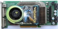 NVIDIA GeForce 6800 Ultra