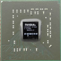 NVIDIA GeForce Go 7400