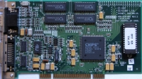 Chips&Technologies F65550 (HiQV32)